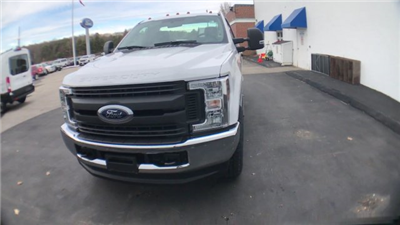 2018 F-350 Regular Cab 4x4 Pickup #J217 - photo 4