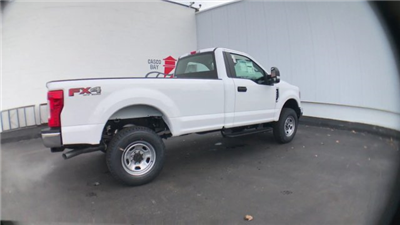 2018 F-350 Regular Cab 4x4 Pickup #J217 - photo 2