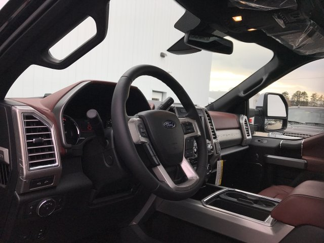 2018 F-250 Crew Cab 4x4 Pickup #J218 - photo 14