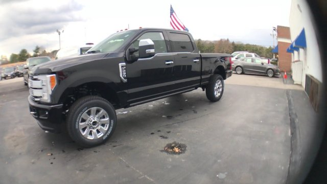 2018 F-250 Crew Cab 4x4 Pickup #J218 - photo 5