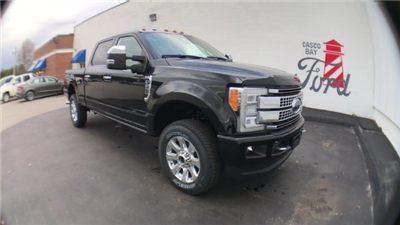 2018 F-250 Crew Cab 4x4 Pickup #J218 - photo 3