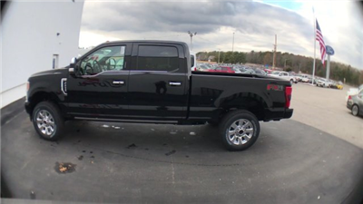 2018 F-250 Crew Cab 4x4 Pickup #J218 - photo 6