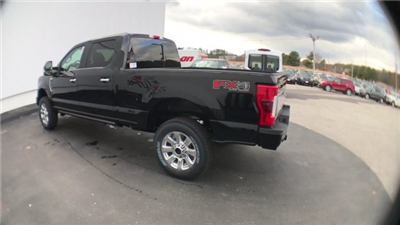 2018 F-250 Crew Cab 4x4 Pickup #J218 - photo 7