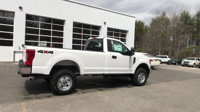 2018 F-350 Regular Cab 4x4, Pickup #J229 - photo 2