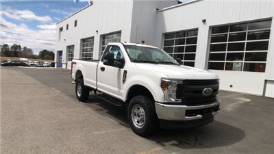 2018 F-350 Regular Cab 4x4, Pickup #J229 - photo 5