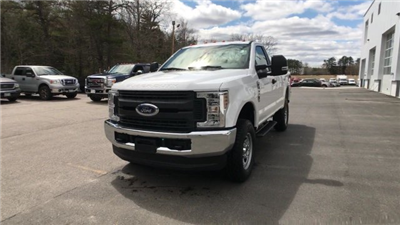 2018 F-350 Regular Cab 4x4, Pickup #J229 - photo 6
