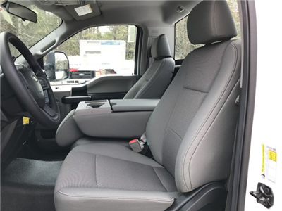2018 F-350 Regular Cab 4x4, Pickup #J229 - photo 11