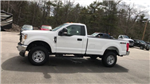 2018 F-350 Regular Cab 4x4, Pickup #J229 - photo 7
