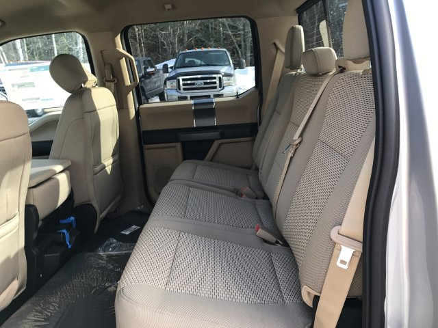 2018 F-150 Crew Cab 4x4, Pickup #J296 - photo 20