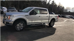 2018 F-150 Crew Cab 4x4, Pickup #J296 - photo 5