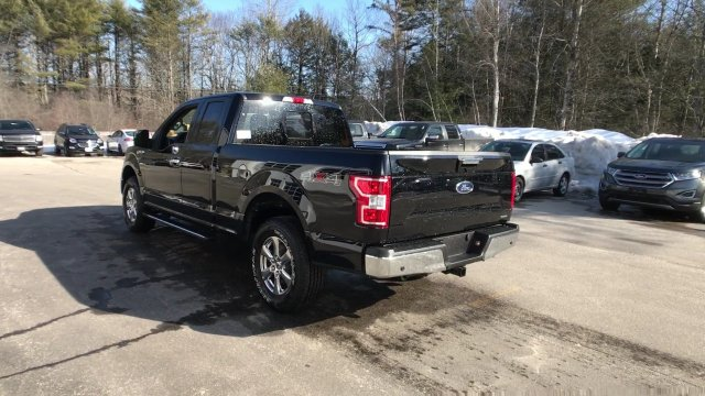 2018 F-150 Super Cab 4x4, Pickup #J300 - photo 3