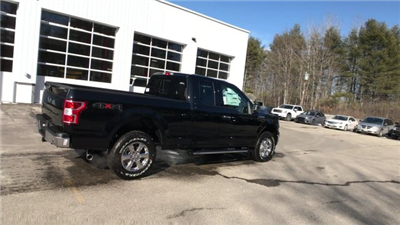 2018 F-150 Super Cab 4x4, Pickup #J300 - photo 2
