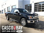 2018 F-150 Super Cab 4x4, Pickup #J300 - photo 1