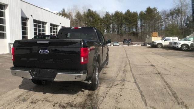 2018 F-150 Super Cab 4x4, Pickup #J323 - photo 3