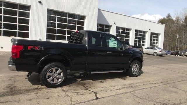 2018 F-150 Super Cab 4x4, Pickup #J323 - photo 2