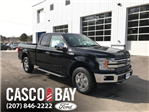 2018 F-150 Super Cab 4x4, Pickup #J323 - photo 1