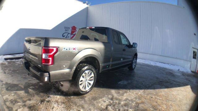 2018 F-150 Super Cab 4x4, Pickup #J324 - photo 2
