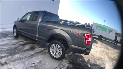 2018 F-150 Super Cab 4x4, Pickup #J324 - photo 7