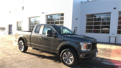 2018 F-150 Super Cab 4x4, Pickup #J350 - photo 1