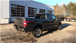 2018 F-150 Super Cab 4x4, Pickup #J350 - photo 2