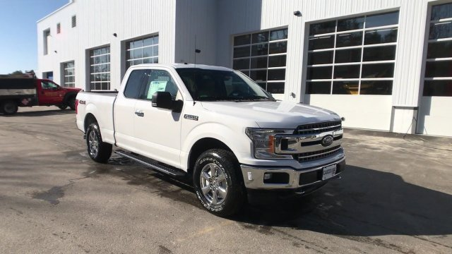 2018 F-150 Super Cab 4x4, Pickup #J351 - photo 5
