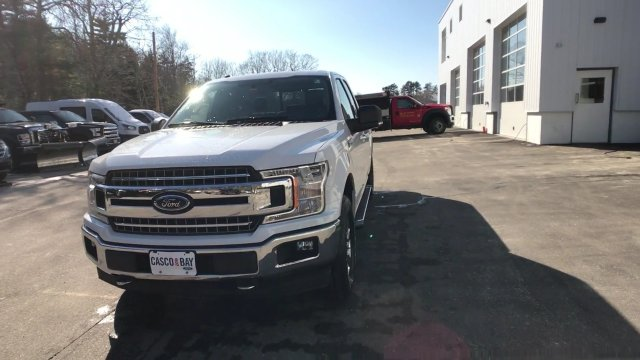 2018 F-150 Super Cab 4x4, Pickup #J351 - photo 6