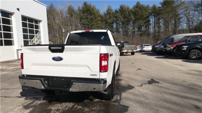 2018 F-150 Super Cab 4x4, Pickup #J351 - photo 3