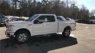 2018 F-150 Super Cab 4x4, Pickup #J351 - photo 7