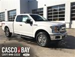2018 F-150 Super Cab 4x4, Pickup #J351 - photo 1