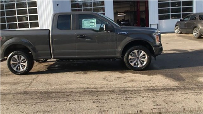 2018 F-150 Super Cab 4x4, Pickup #J364 - photo 5