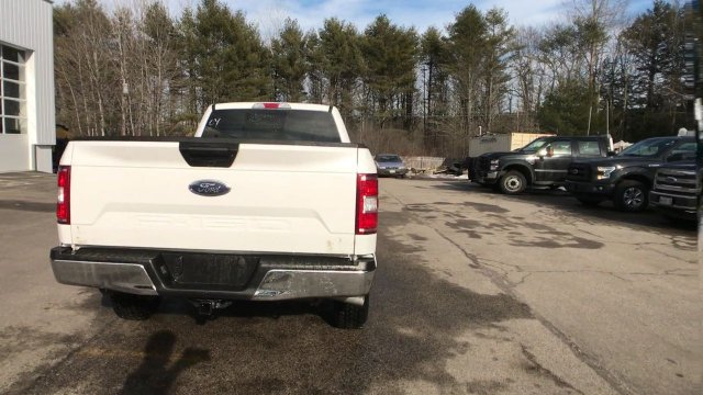 2018 F-150 Regular Cab 4x4, Pickup #J372 - photo 3