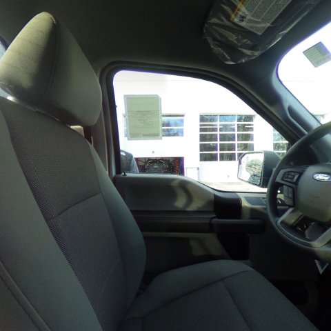 2018 F-150 Regular Cab 4x4, Pickup #J372 - photo 20