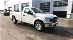 2018 F-150 Regular Cab 4x4, Pickup #J372 - photo 5