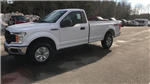 2018 F-150 Regular Cab 4x4,  Pickup #J372 - photo 7