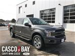 2018 F-150 SuperCrew Cab 4x4,  Pickup #J411 - photo 1