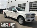 2018 F-150 SuperCrew Cab 4x4,  Pickup #J429 - photo 1