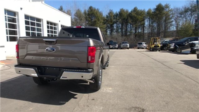 2018 F-150 SuperCrew Cab 4x4,  Pickup #J435 - photo 2