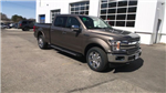 2018 F-150 SuperCrew Cab 4x4,  Pickup #J435 - photo 5