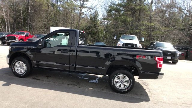 2018 F-150 SuperCrew Cab 4x4, Pickup #J468 - photo 8