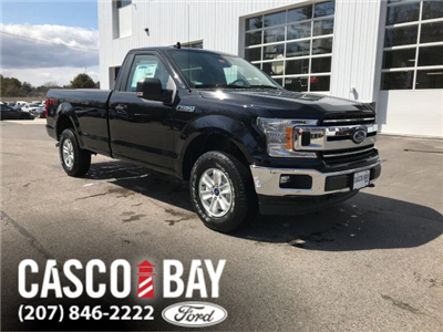 2018 F-150 SuperCrew Cab 4x4, Pickup #J468 - photo 1