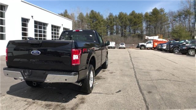 2018 F-150 SuperCrew Cab 4x4, Pickup #J468 - photo 3