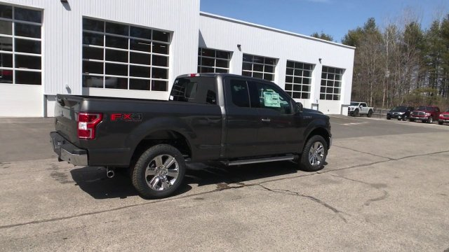 2018 F-150 Super Cab 4x4,  Pickup #J488 - photo 2