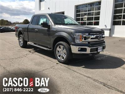 2018 F-150 Super Cab 4x4,  Pickup #J488 - photo 1