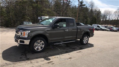 2018 F-150 Super Cab 4x4,  Pickup #J488 - photo 7