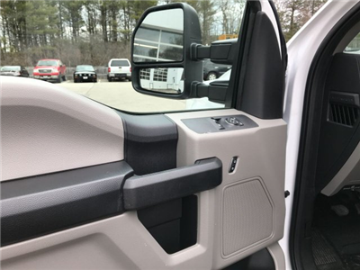 2018 F-350 Regular Cab DRW 4x4, Cab Chassis #J512 - photo 4