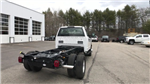 2018 F-350 Regular Cab DRW 4x4, Cab Chassis #J512 - photo 2