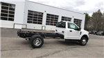 2018 F-350 Regular Cab DRW 4x4, Cab Chassis #J512 - photo 10