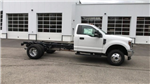 2018 F-350 Regular Cab DRW 4x4, Cab Chassis #J512 - photo 11