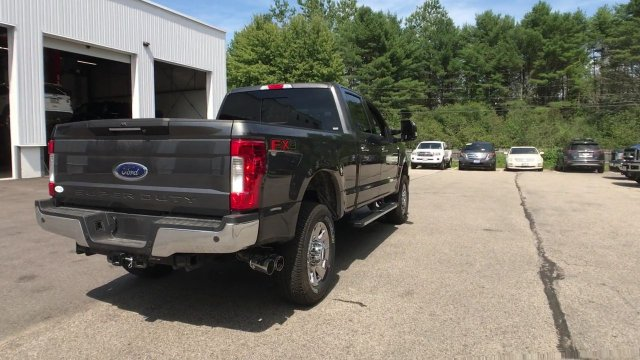 2018 F-350 Crew Cab 4x4,  Pickup #J649 - photo 15