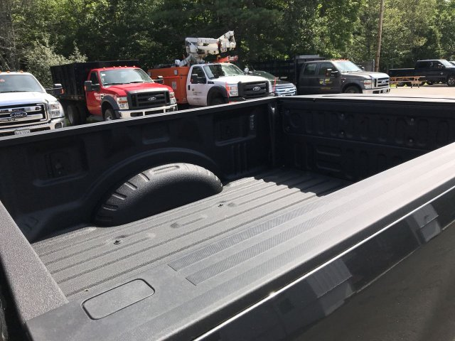 2018 F-350 Crew Cab 4x4,  Pickup #J649 - photo 4